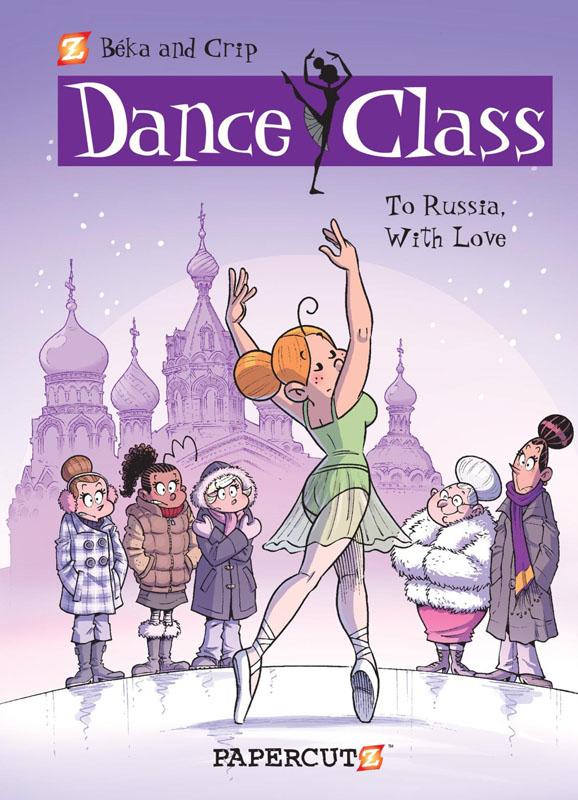 Dance Class 01-09 (2009-2016)