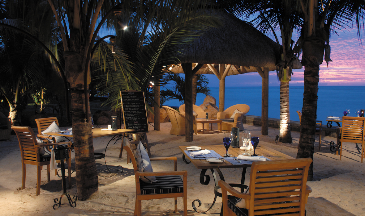 Victoria Resort and Spa