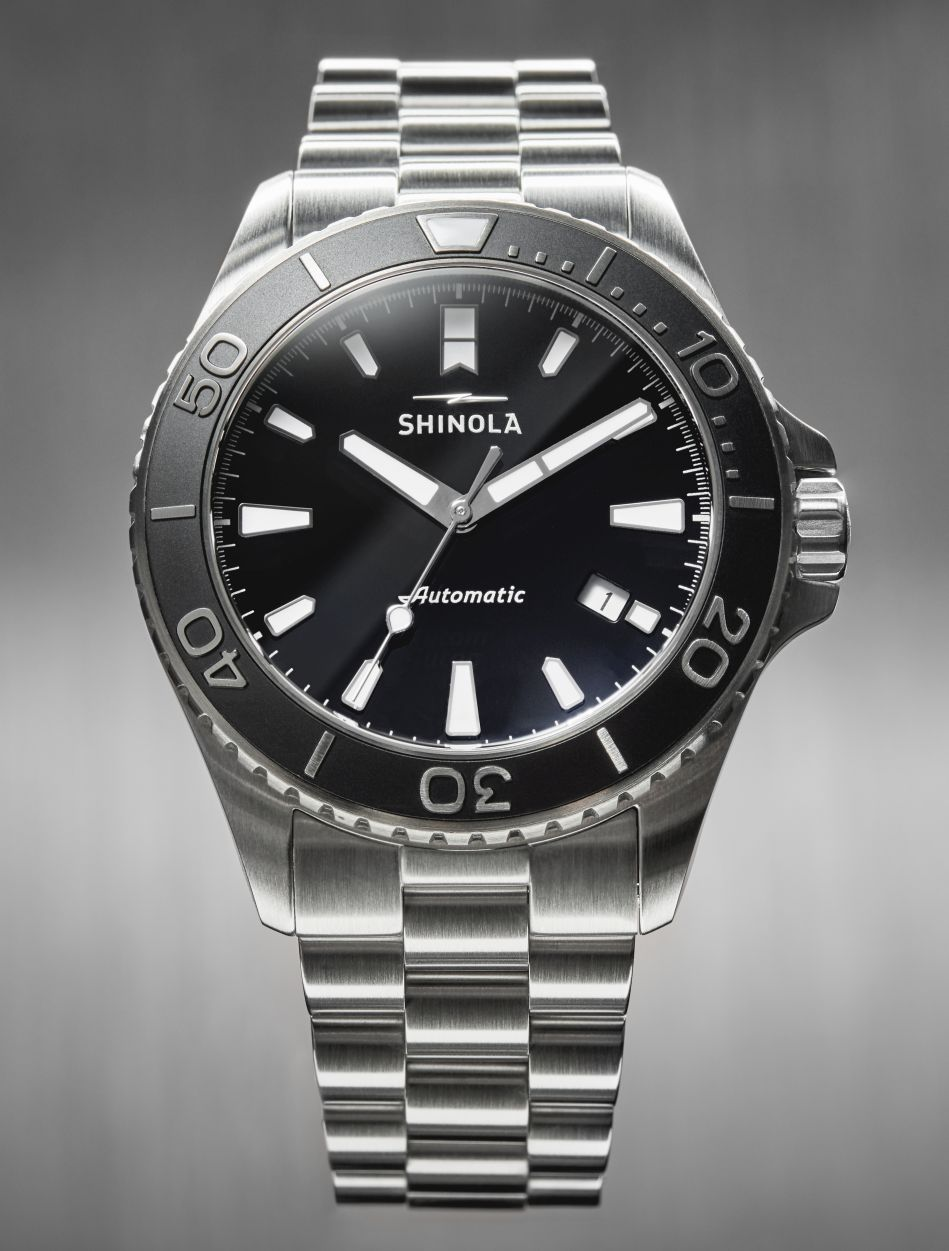 Shinola's new Monster Automatic Diver  I9SFrNho_o