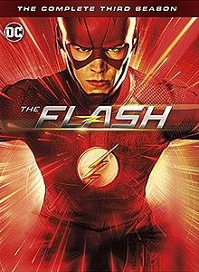 The Flash Season3 S03 720p WEB-DL HEVC