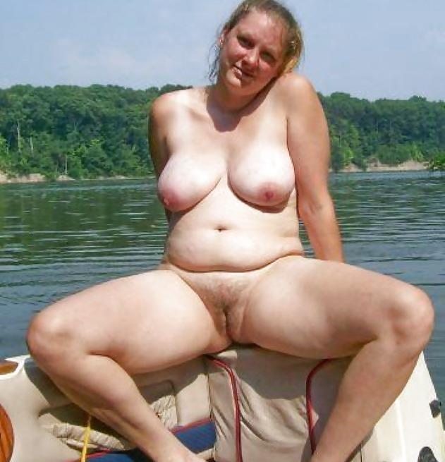 Mature bbw naked-6529