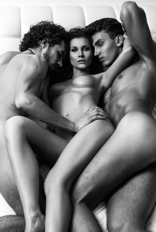 чистый секс / Марина Полнова / фото 15