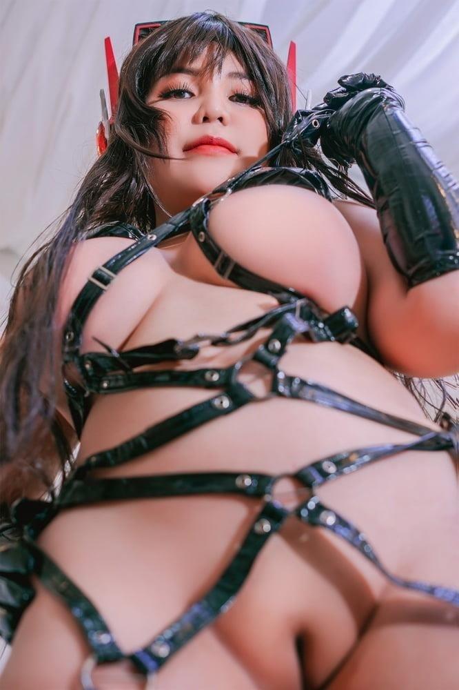 Hentai girl big boobs-9438