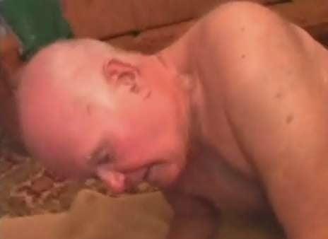 Chubby grandpa porn-4088