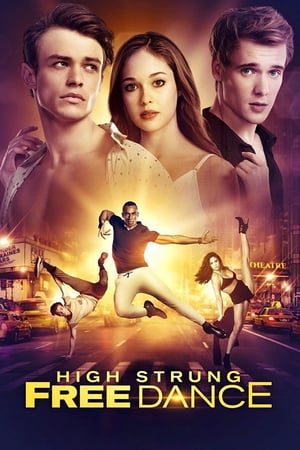 New York Academy Free Dance 2019 1080p WEB-DL H264 AC3-EVO