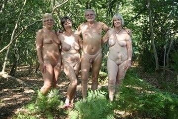 Mature nude beach pic-4351
