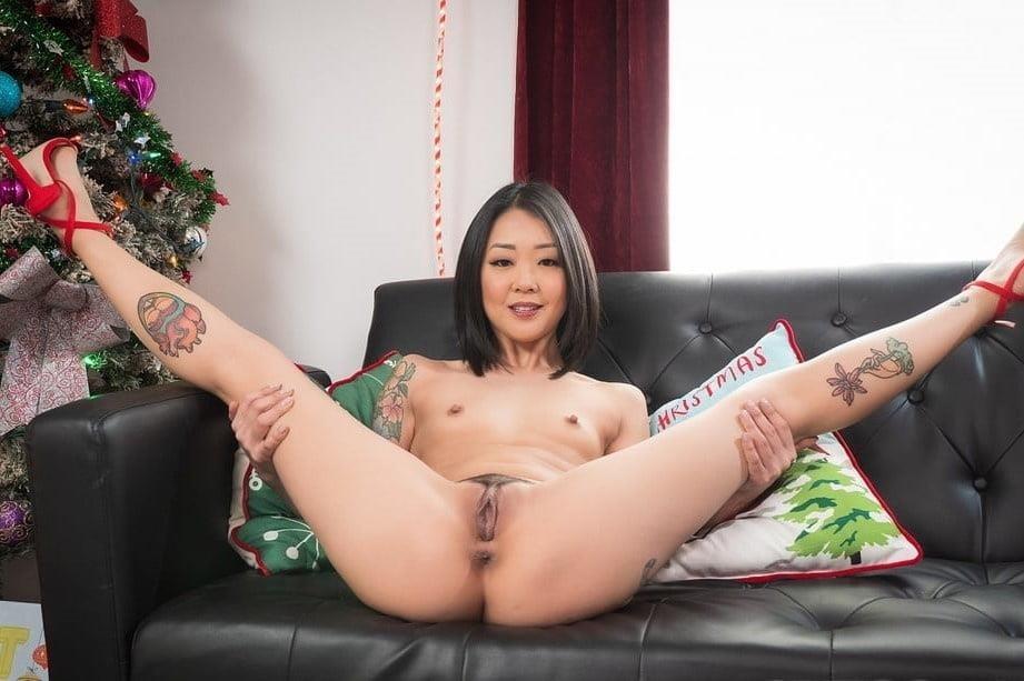 Gonzo asian porn-9763
