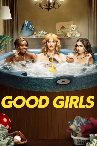 Good Girls S04E05 1080p HEVC x265