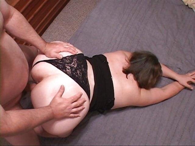 Big butt anal porn tube-4305