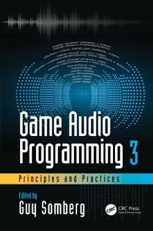- Game Audio Programming 3