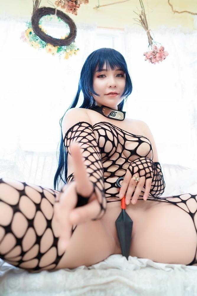Hentai girl big boobs-4977
