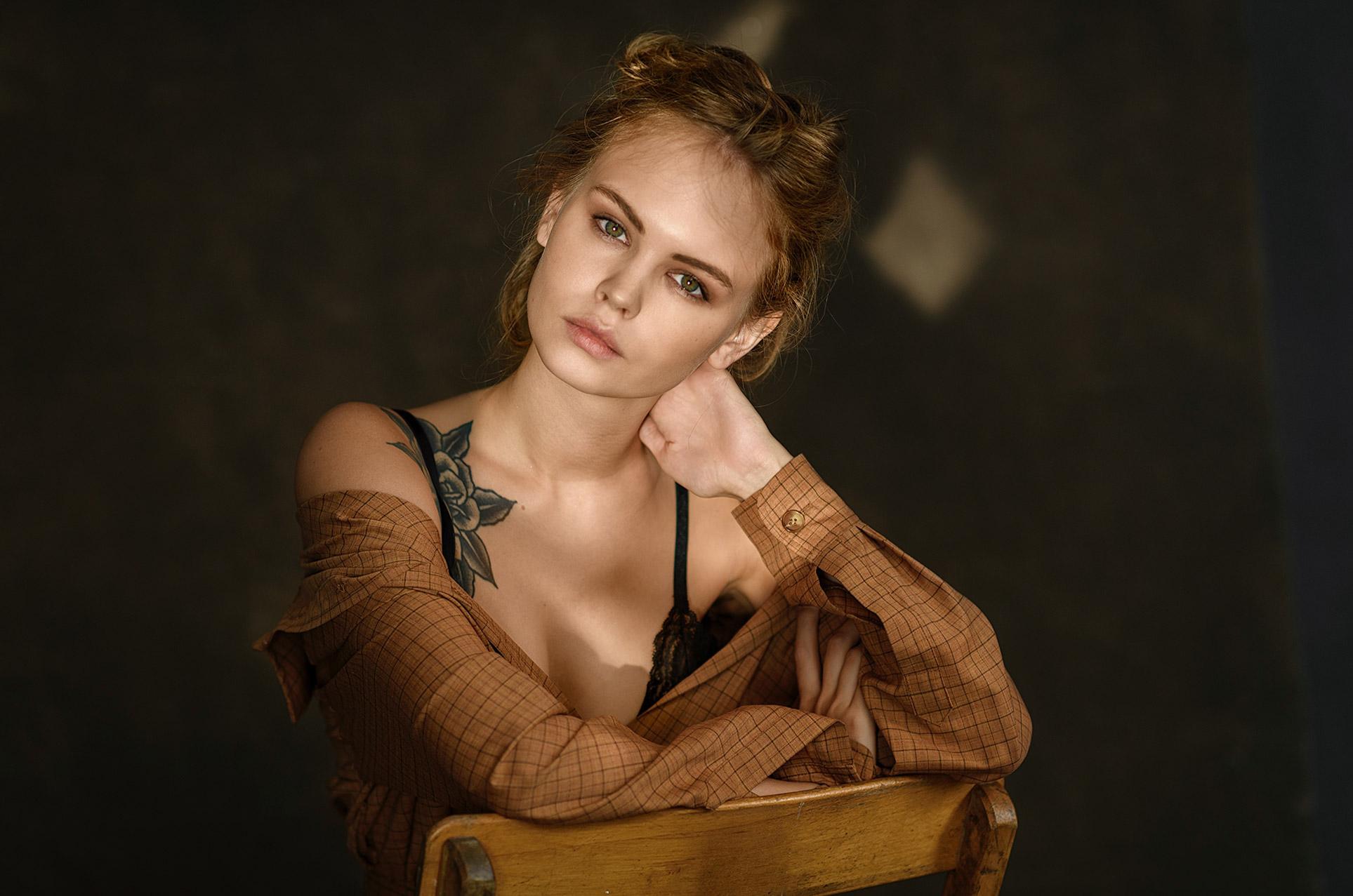 Анастасия Щеглова / фото 03