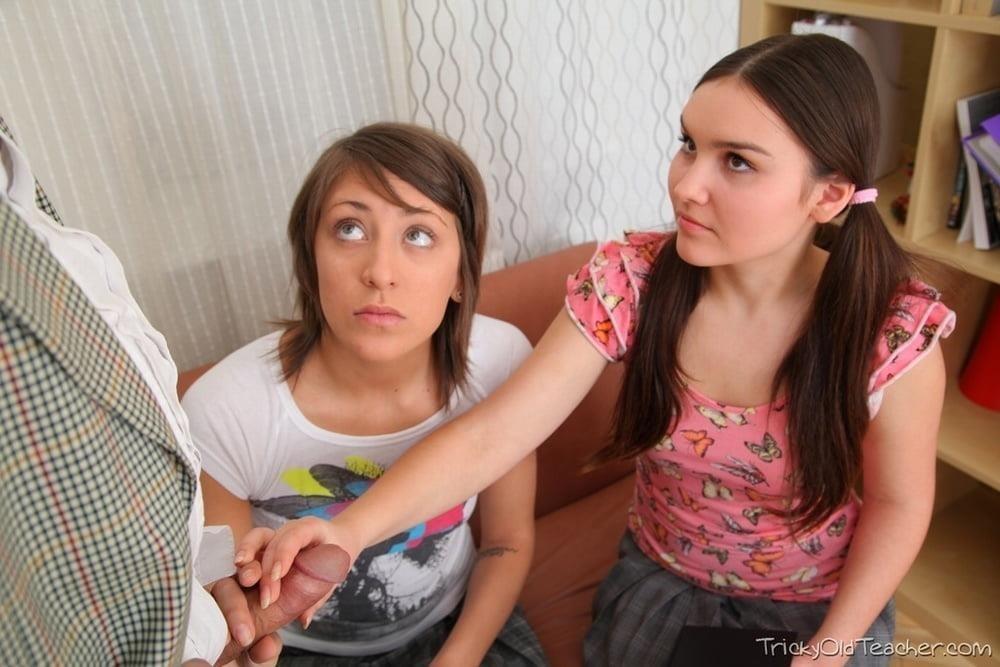 Porn teen and teacher-5134