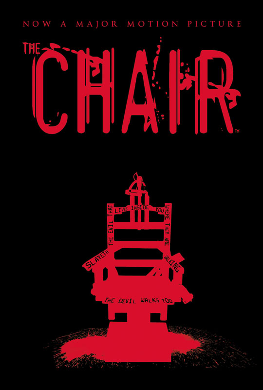 The Chair (2008, 2018)