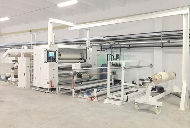 Kuntai Machinery Introduces High-efficient Laminating, Cutting And Bronzing Machines To Global Clients At Affordable Prices