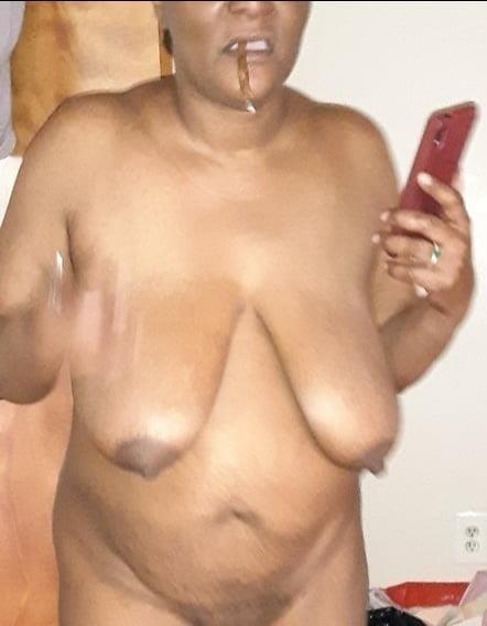 Ebony caught porn-3506