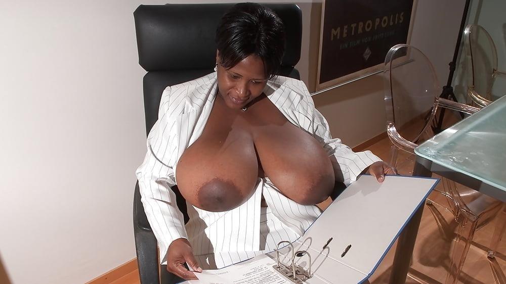 Mom black big tits-4231