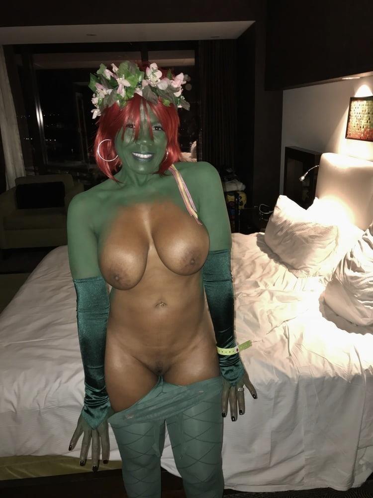 Clothed ebony porn-5288
