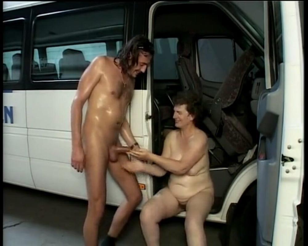 Old grandma porn pics-6550