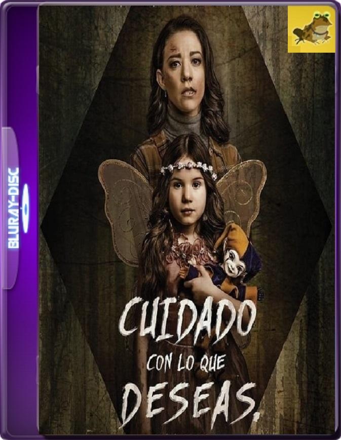 Cuidado Con Lo Que Deseas (2020) WEB-DL 1080p (60 FPS) Latino