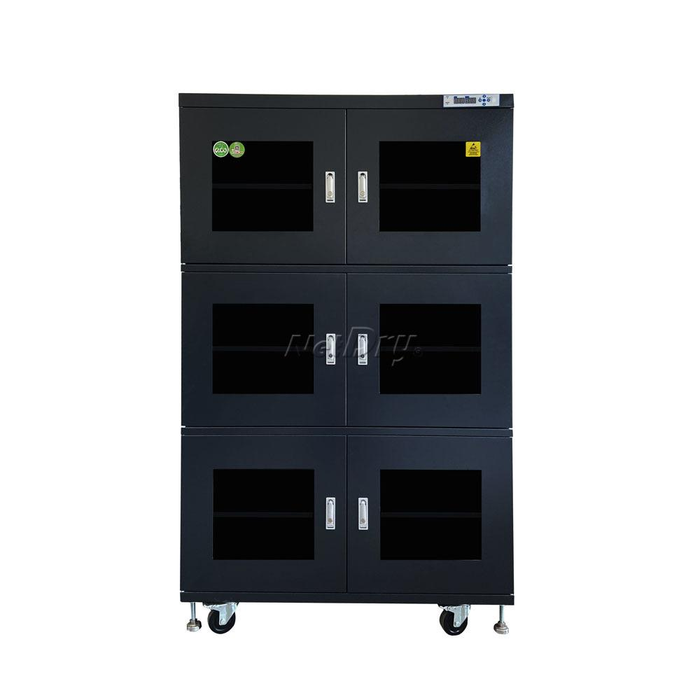 Symor Instrument Equipment Co., Ltd Introduces Superb Drying Storage Cabinets That Can Extend The Life Of Moisture Sensitive Devices(MSD)