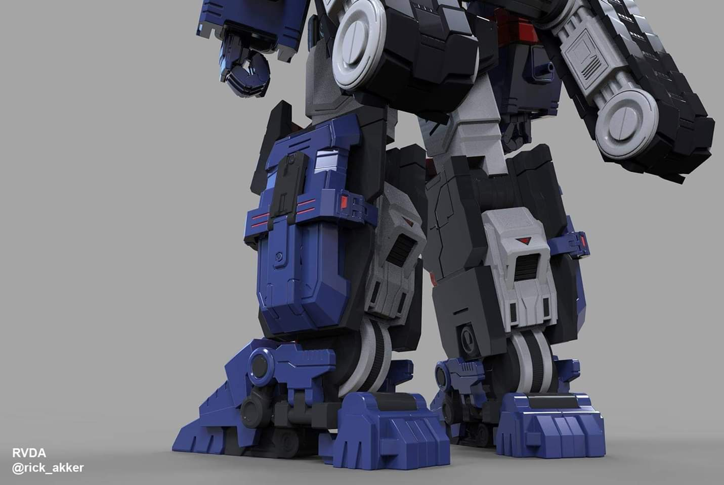[Mastermind Creations] Produit Tiers - Reformatted R-50 Supermax - aka Fortress/Forteresse Maximus des BD IDW QEOEVGYV_o