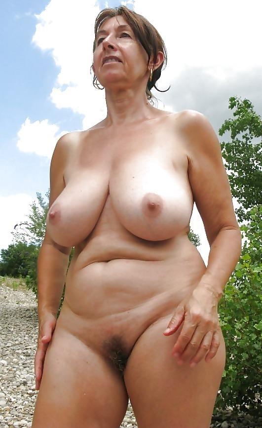 Mature bbw naked-6704