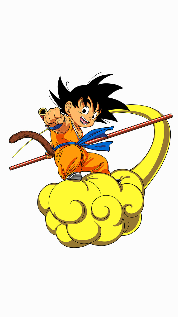 21 Top Dragon Ball Z Wallpaper for Your iPhone and Android Mobile Phone 12