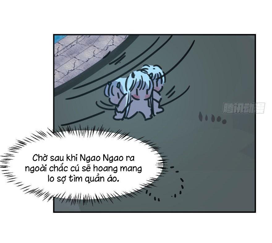 Truy Bắt Ngao Ngao Chap 20 . Next Chap Chap 21