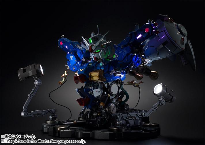 Nu Gundam Bust Display (Formania EX / Bandai) - Page 3 4JhK9W5w_o