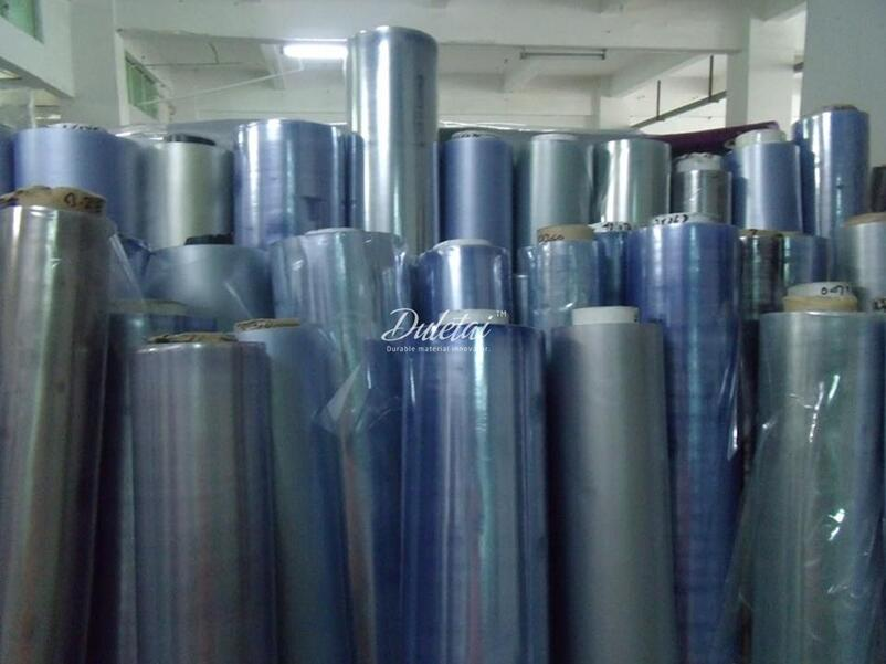 Haining Duletai New Material Co, Ltd Supplies A Wide Variety Of Long Lasting, Attractive And Quite Reasonably Priced Superior Fabrics