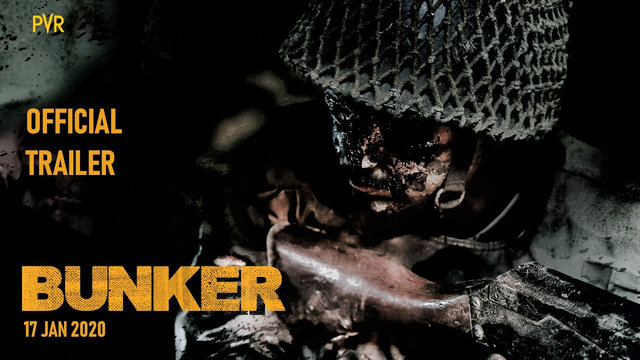 Bunker 2020 1080p WEB-DL
