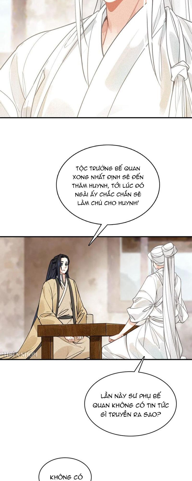 Đế Sư Tại Thượng Chapter 42
