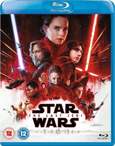 Gwiezdne Wojny: Ostatni Jedi / Star Wars The Last Jedi (2017) SUBPL 720p BluRay x264-SPARKS / Napisy PL