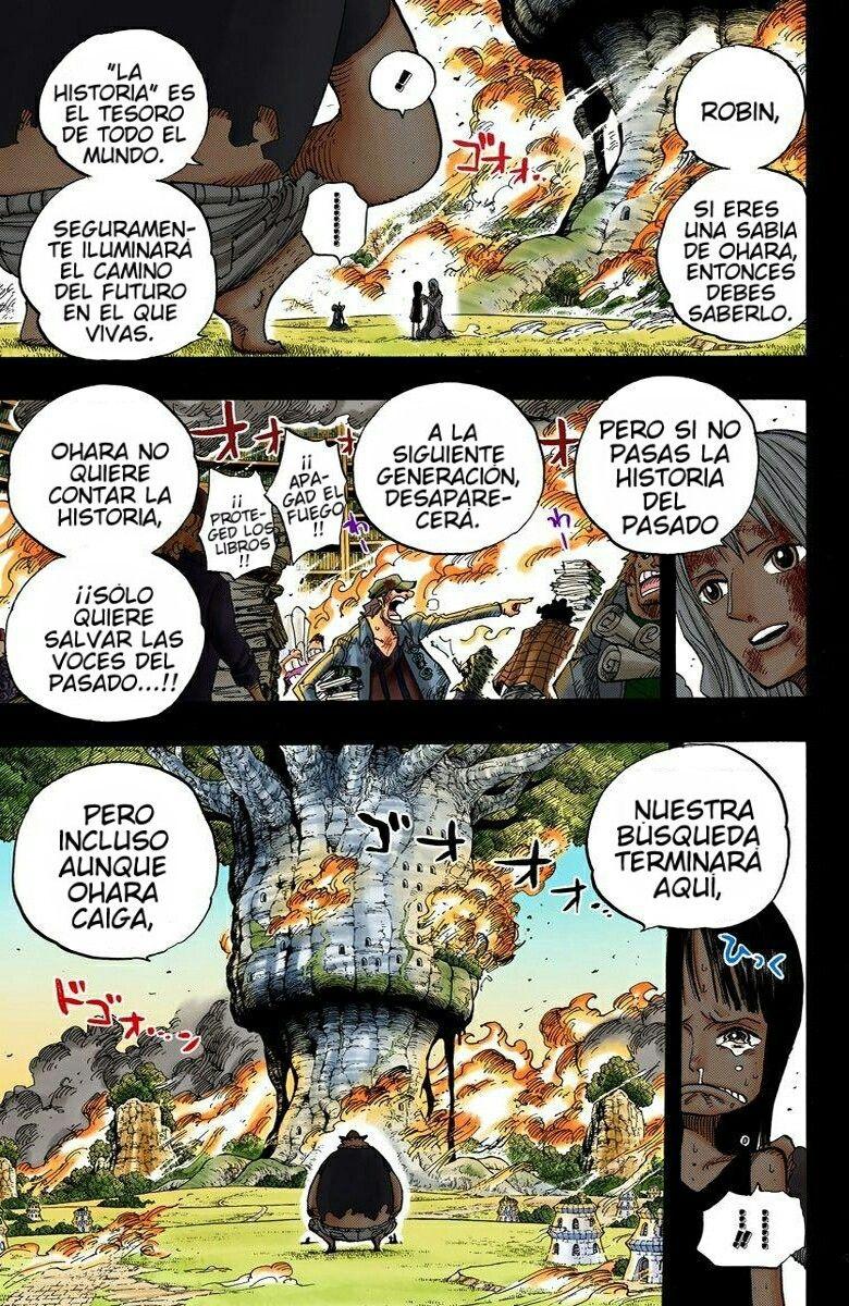 One Piece Manga 391-398 [Full Color] LGxSsWow_o