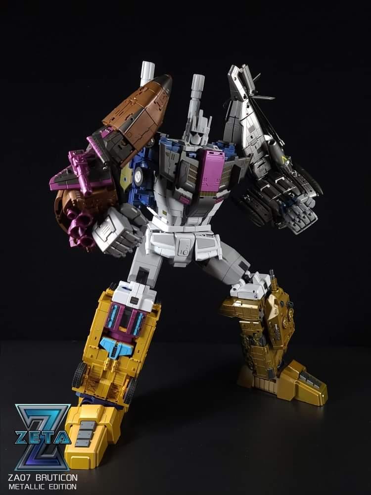 [Zeta Toys] Produit Tiers - Armageddon (ZA-01 à ZA-05) - ZA-06 Bruticon - ZA-07 Bruticon ― aka Bruticus (Studio OX, couleurs G1, métallique) - Page 5 AeoMAnhR_o