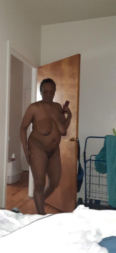Ebony caught porn-5728