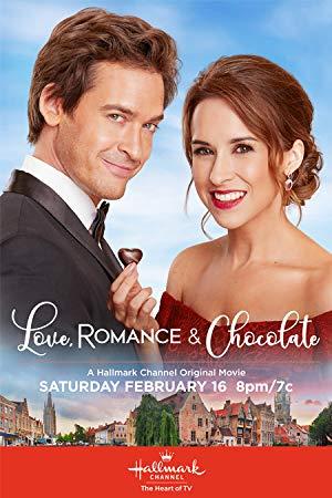 Love Romance  Chocolate 2019 DVDRip H264 5 1 BONE