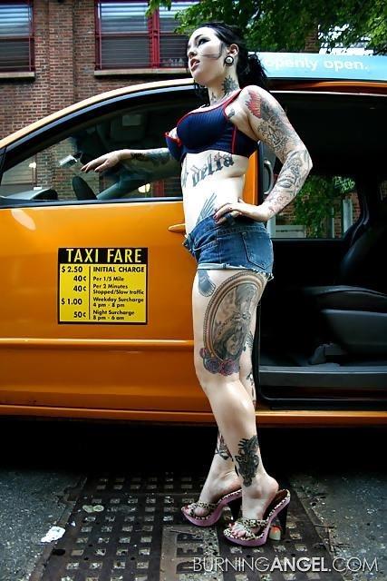 Free taxi cab porn-1426