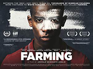 Farming (2018) WEBRip 1080p YIFY
