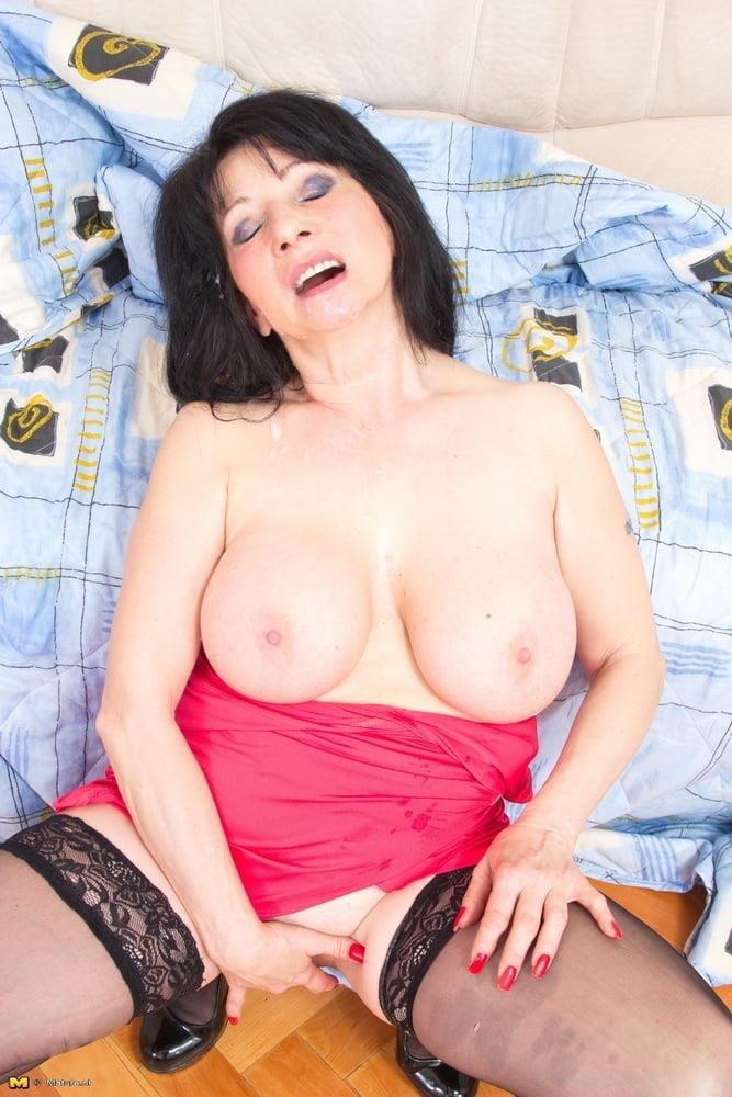 Sexy porn granny-5572