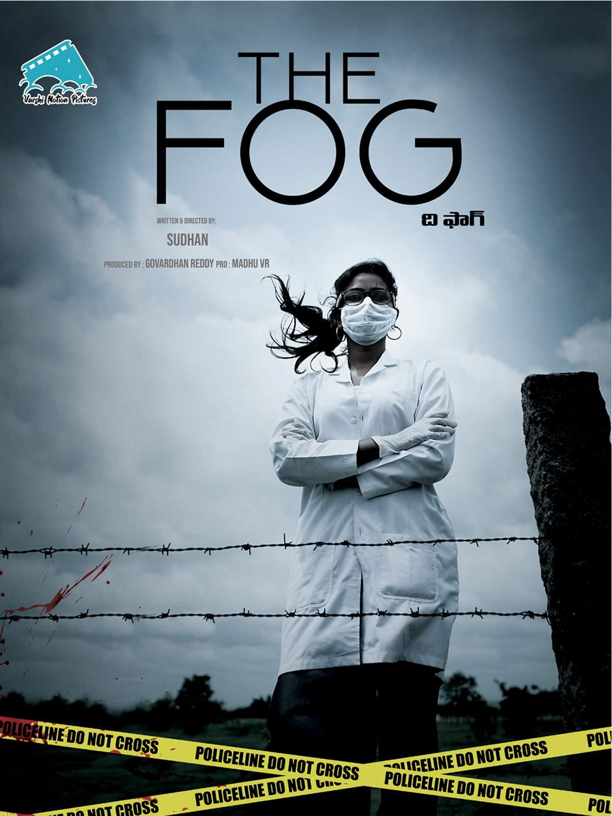 فيلم The Fog 2021 مترجم
