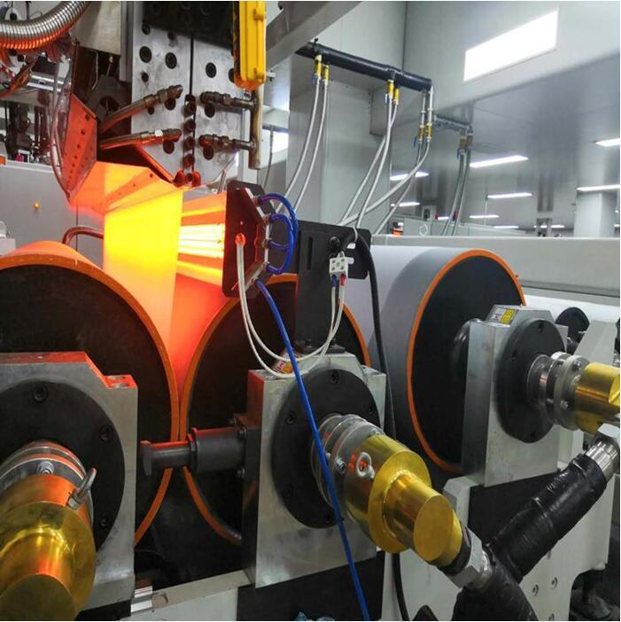 China GWELL Machinery Co., Ltd Supplies Plastic Film And Sheet Lines To Produce Abrasion Resistant, UV Light Resistant, Waterproof, Highly Featured, And More Durable Products