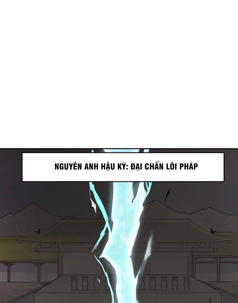 Sư Tỷ Của Ta Rất Cứng Chap 35 . Next Chap Chap 36