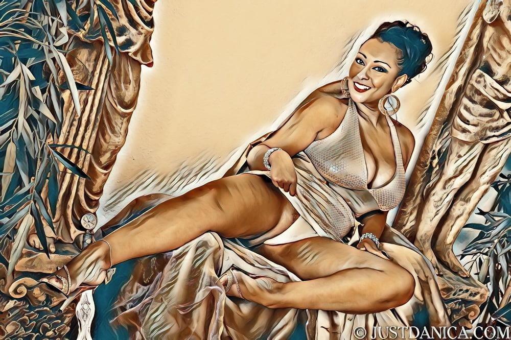 Danica collins femdom-3841