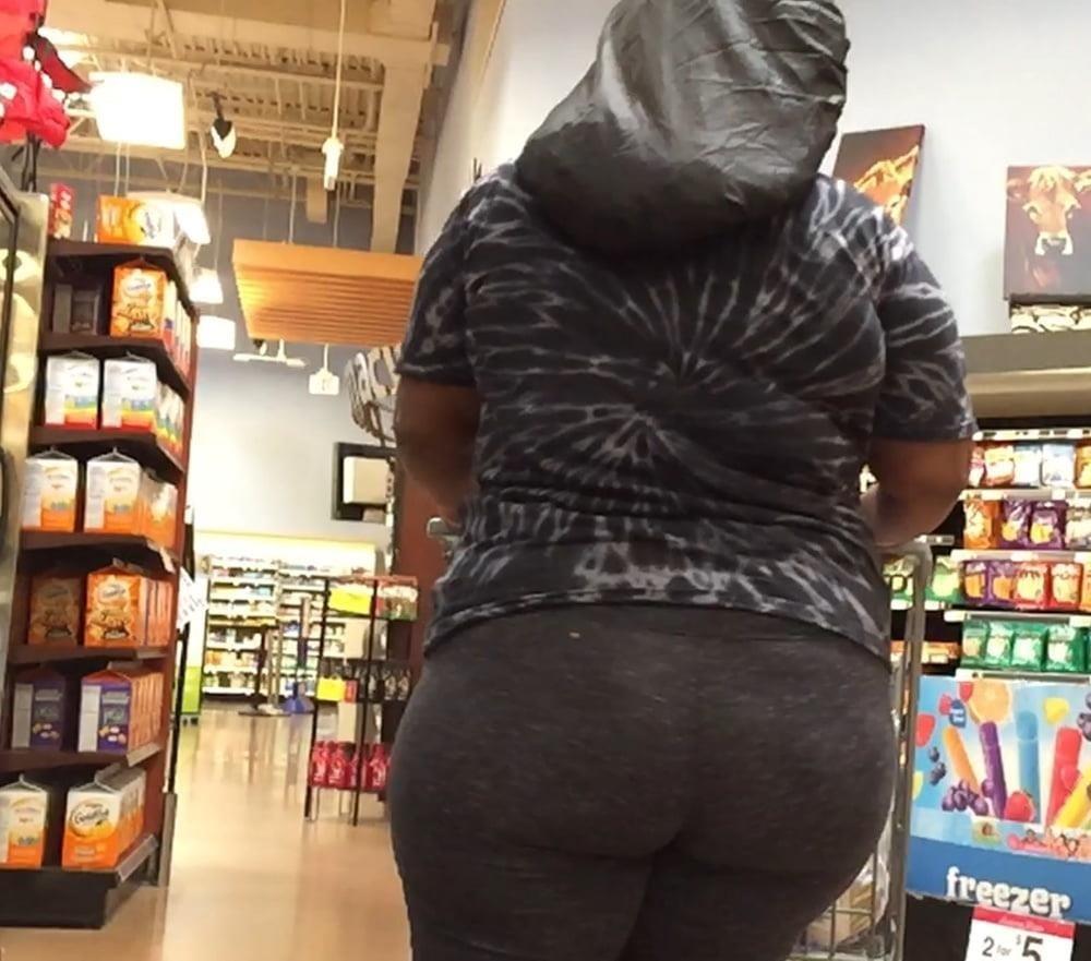 Ebony bbw booty-6054