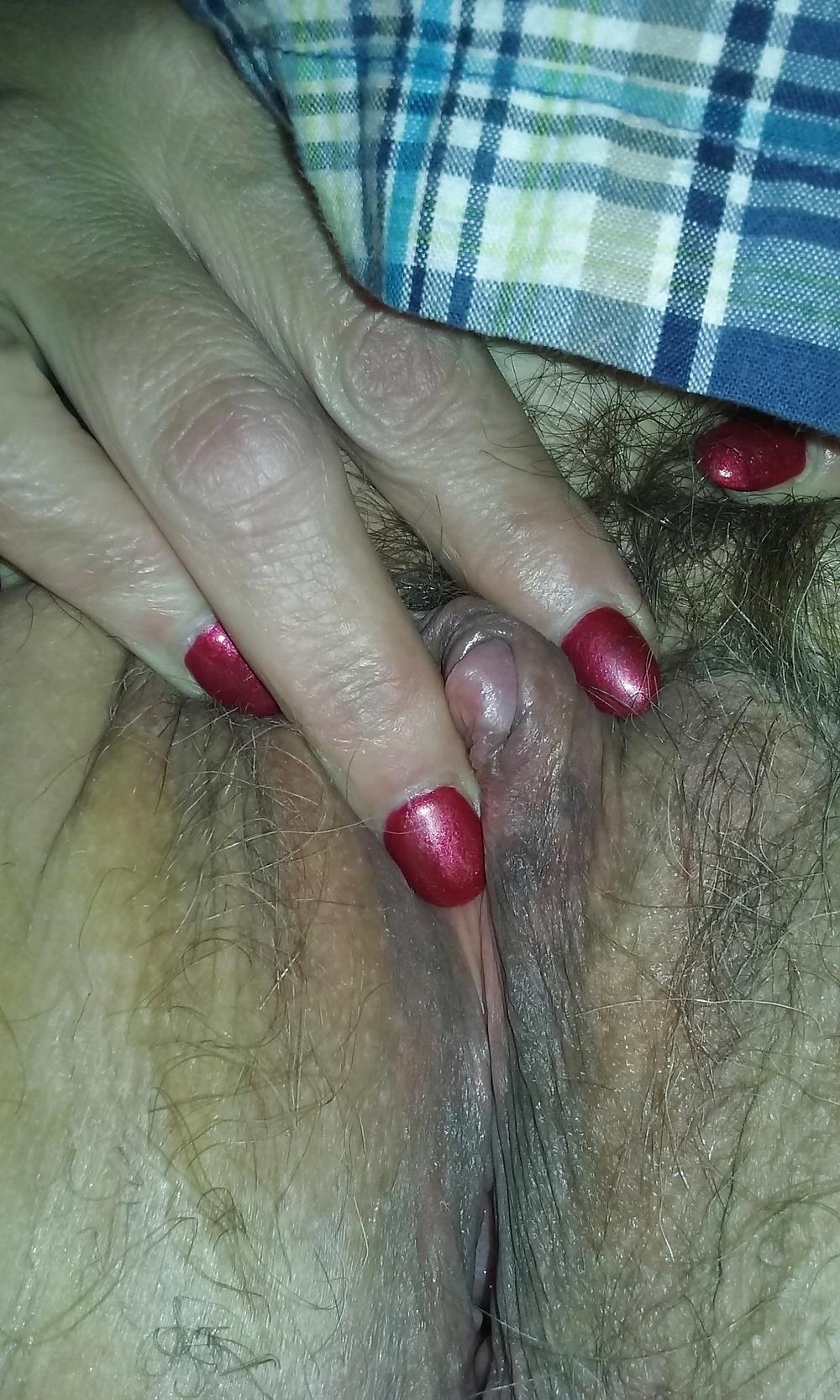 Juicy clit porn-9748