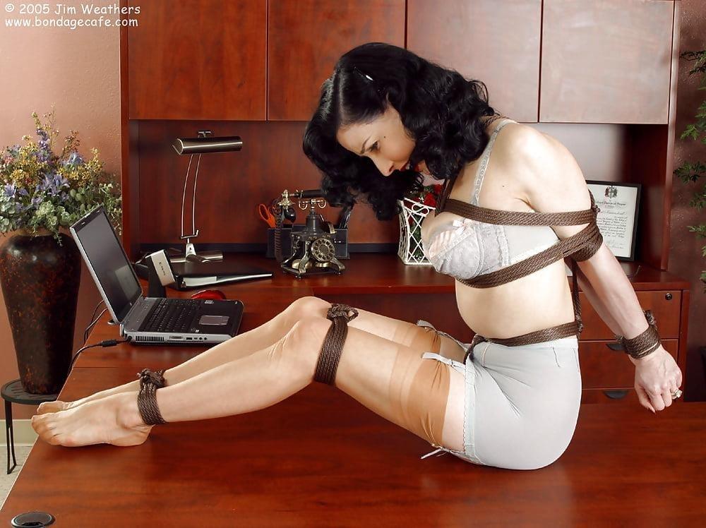 Best bondage orgasm-5820