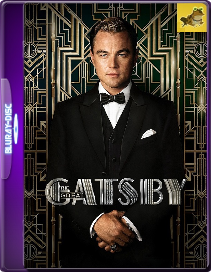 El Gran Gatsby (2013) Brrip 1080p (60 FPS) Latino / Inglés
