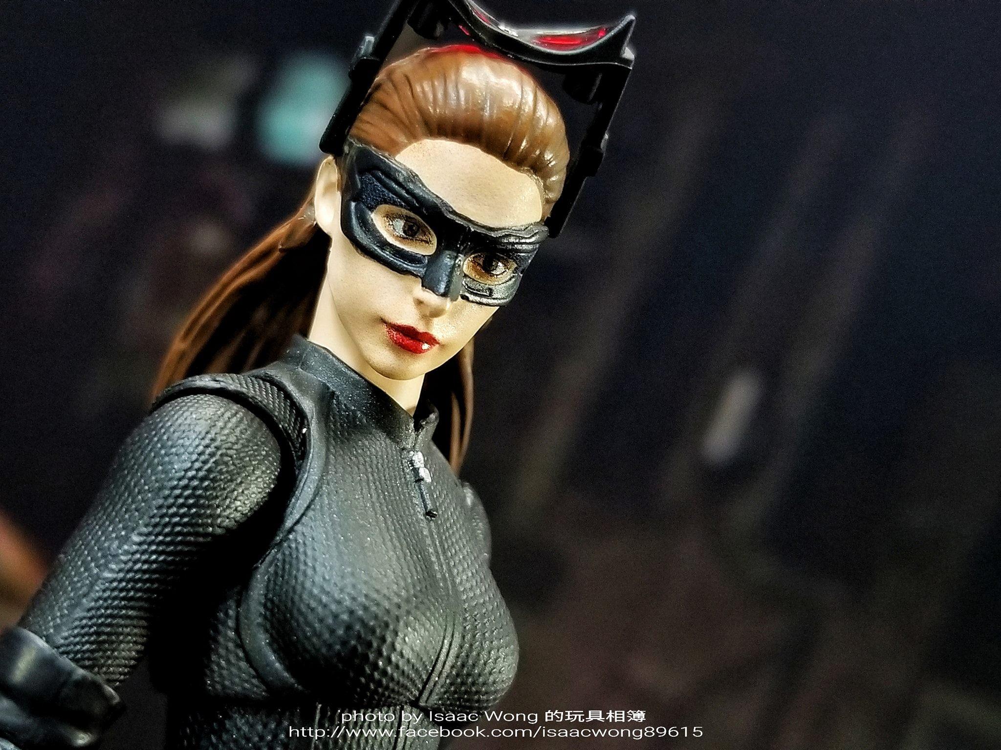 Catwoman - Batman The Dark Knigh rises - SH Figuarts (Bandai) PUr4SYw9_o
